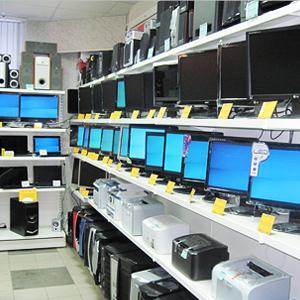 Компьютерные магазины Белого Яра