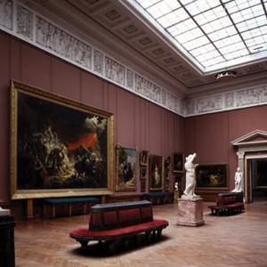Музеи Белого Яра