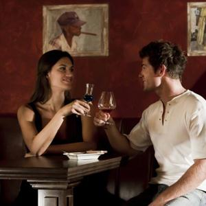 Рестораны, кафе, бары Белого Яра