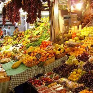 Рынки Белого Яра