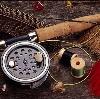 Охотничьи и рыболовные магазины в Белом Яре