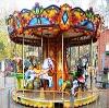 Парки культуры и отдыха в Белом Яре
