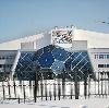 Спортивные комплексы в Белом Яре