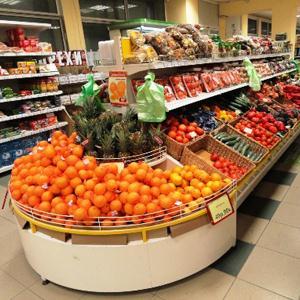 Супермаркеты Белого Яра