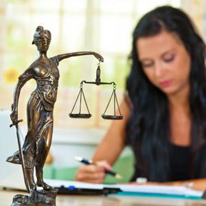 Юристы Белого Яра