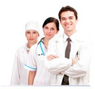 Зооэлит ветеринарная клиника Зооэлит - иконка «врачи» в Белом Яре
